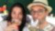 Graciela Soares und Florent Raimond