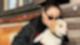 Lena Meyer-Landrut im Urlaub