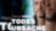 """Marcell Engel vom Podcast """"Todesursache"""""""