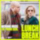 Lunchbreak #31 - Kanye ohne Ehering, Jennifer Aniston und David Schwimmer verknallt und Schlange frisst Kaninchen!