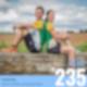 FMM 235 : Die lebensverändernde Magie des Laufens – mit Katrin Schäfer und Daniel Roth