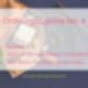 030 – Ordnungsquickie No. 4 – Die Tasche