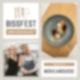 004 | Weiße Mokkamousse mit Spekulatius-Crumble und Sauerkirschen - einfach kochen!