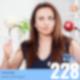 FMM 228 : Wie Du Dich auf die Schnelle gesund ernährst – mit Sarah Tschernigow