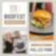 034 | Pulled Pork Burger, tiefgreifende Geständnissen und die Sache mit der brennenden Tonne