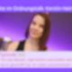 063 – Heute im Ordnungstalk: Kerstin Heinz