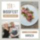 015 | Gebratener Hirschrücken mit Haselnussnocken und Rosenkohl - einfach kochen!
